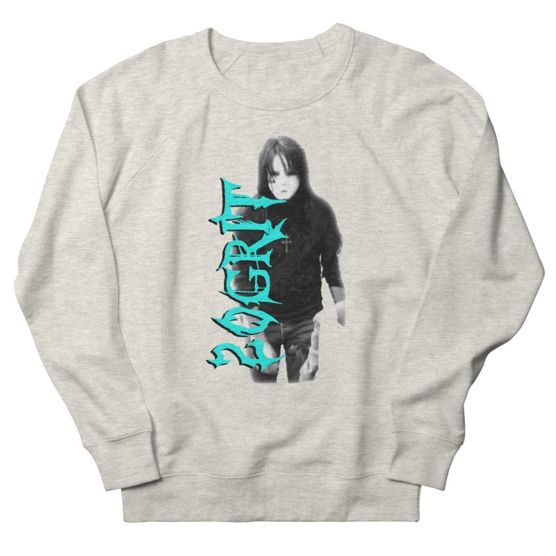 20GRIT - #13a Women's French Terry Sweatshirt by 20grit's Band Artist Shop