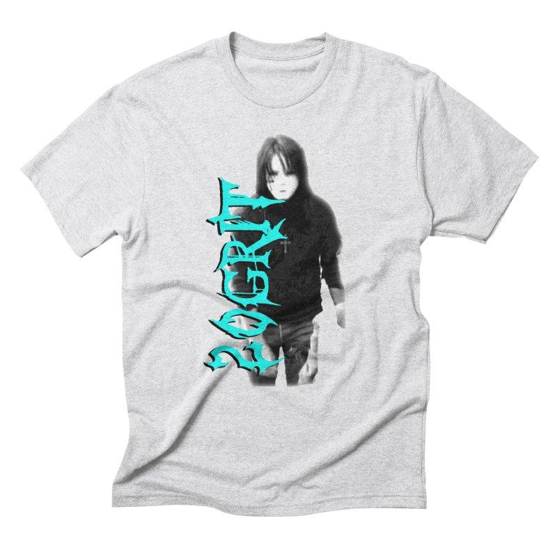 20GRIT - #13a Men's Triblend T-Shirt by 20grit's Band Artist Shop
