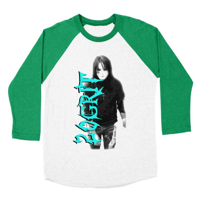 20GRIT - #13a Men's Longsleeve T-Shirt by 20grit's Band Artist Shop