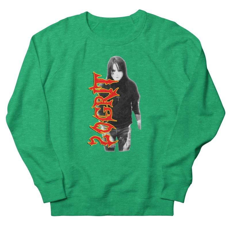 20GRIT - #28a Women's Sweatshirt by 20grit's Band Artist Shop