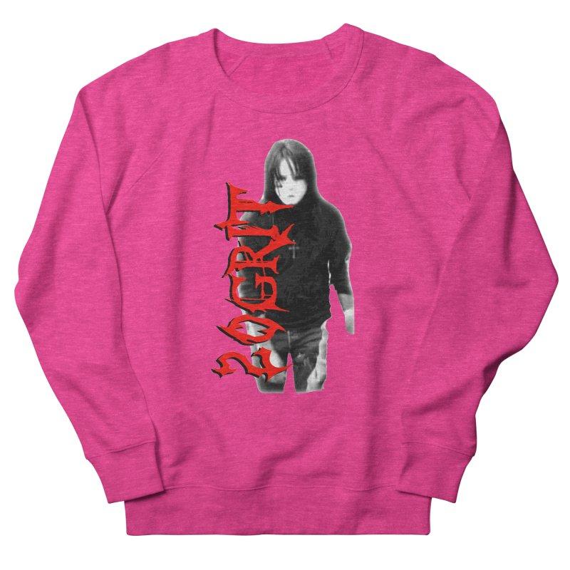 20GRIT - #27a Men's Sweatshirt by 20grit's Band Artist Shop