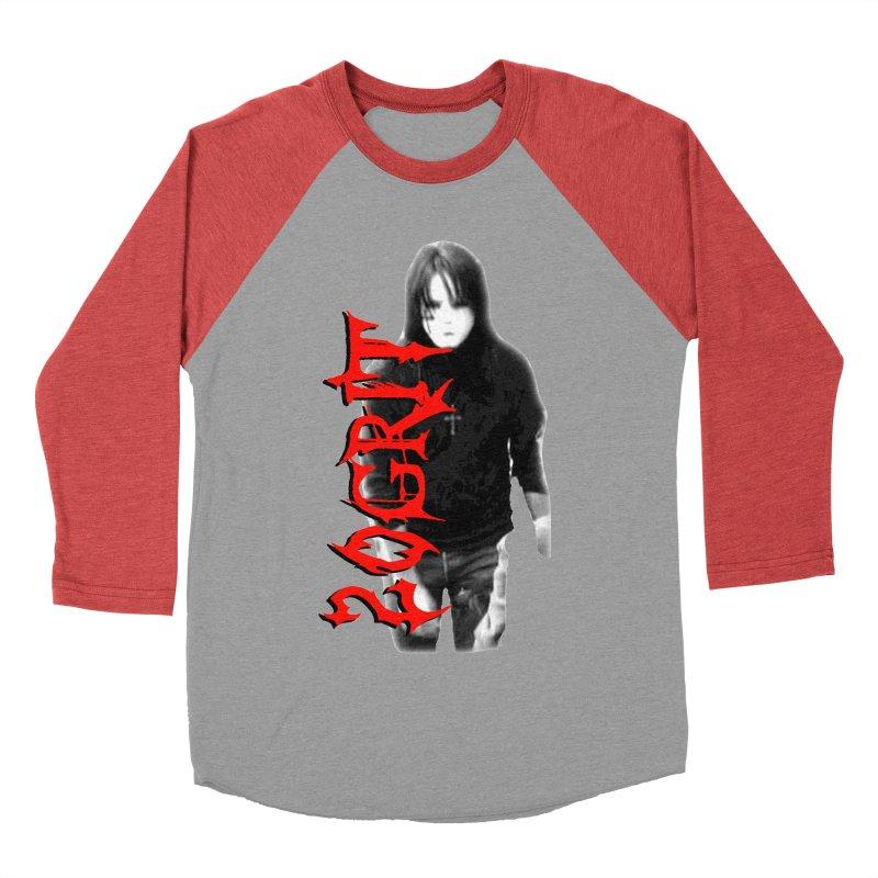 20GRIT - #27a Men's Longsleeve T-Shirt by 20grit's Band Artist Shop