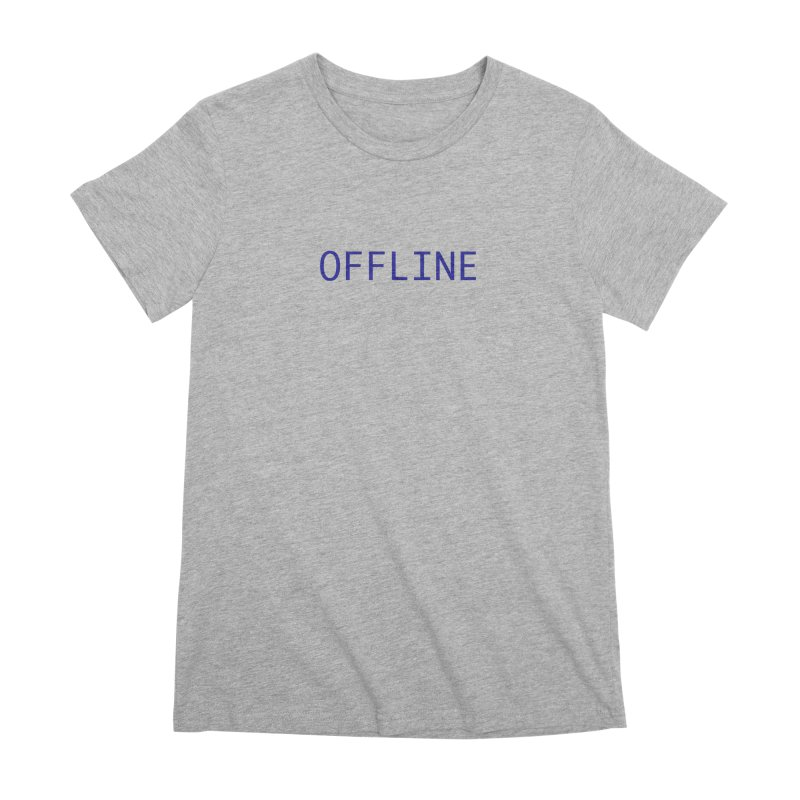 We are gonna have to take that offline. Women's Premium T-Shirt by 21 Squirrels Brewery Shop