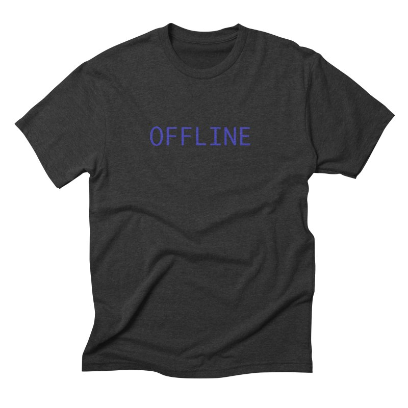 We are gonna have to take that offline. Men's Triblend T-Shirt by 21 Squirrels Brewery Shop
