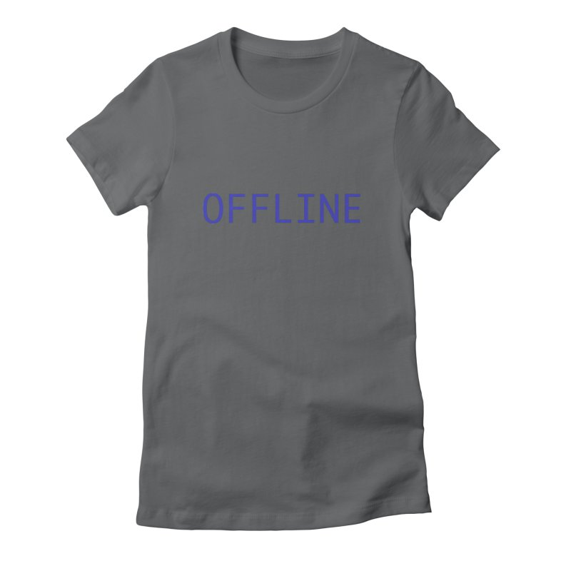 We are gonna have to take that offline. Women's Fitted T-Shirt by 21 Squirrels Brewery Shop