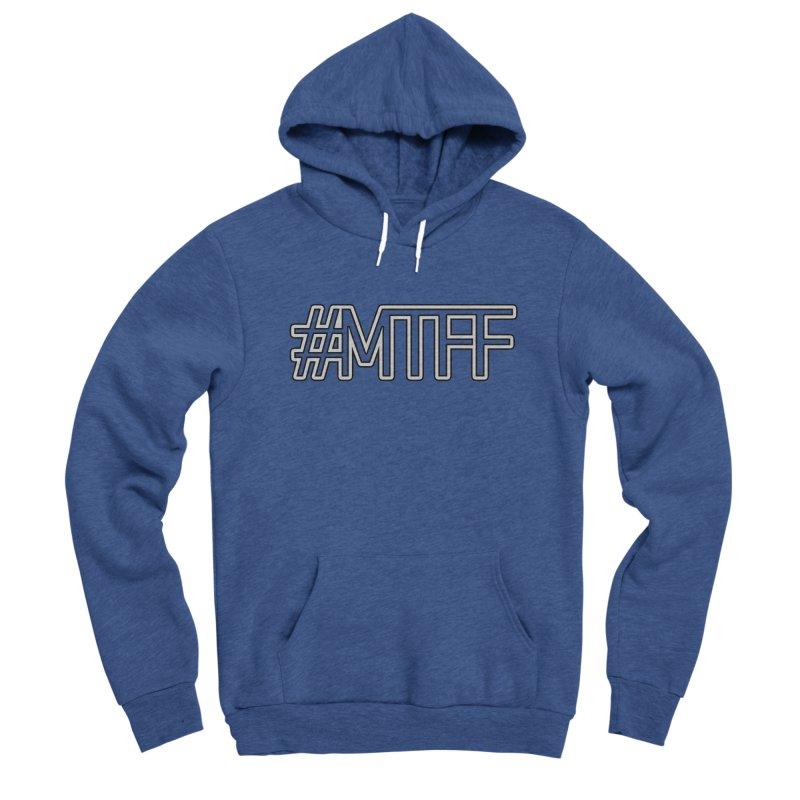 #MTFF Men's Sponge Fleece Pullover Hoody by 21 Squirrels Brewery Shop