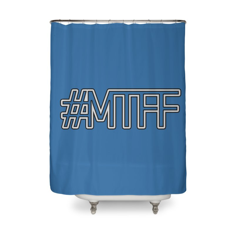 #MTFF Home Shower Curtain by 21 Squirrels Brewery Shop