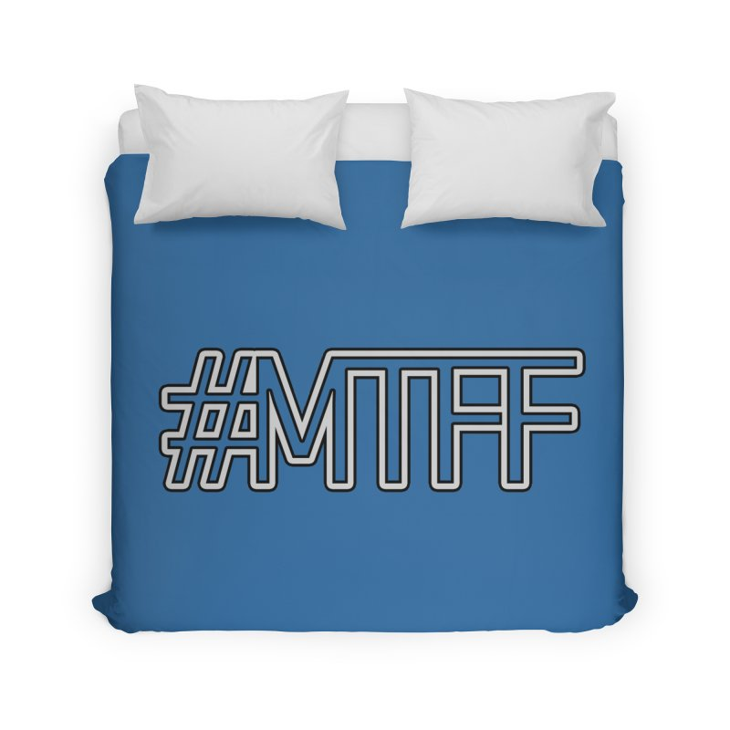 #MTFF Home Duvet by 21 Squirrels Brewery Shop