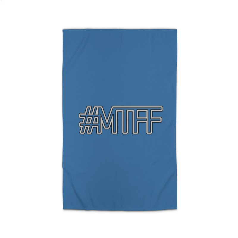 #MTFF Home Rug by 21 Squirrels Brewery Shop