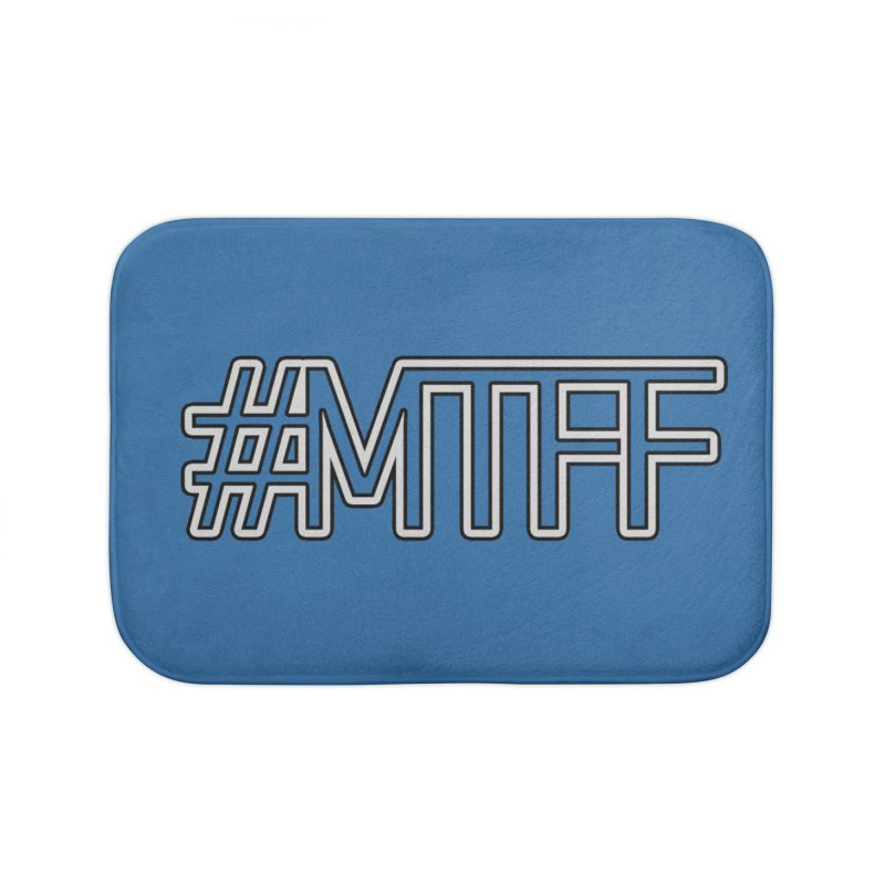 #MTFF Home Bath Mat by 21 Squirrels Brewery Shop
