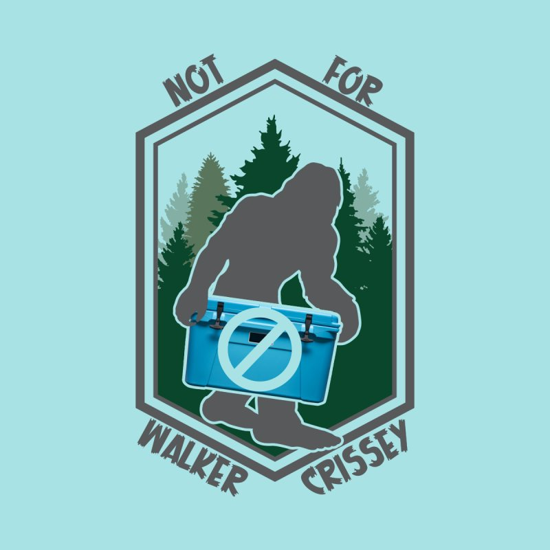 No Yeti For You Men's T-Shirt by 21 Squirrels Brewery Shop