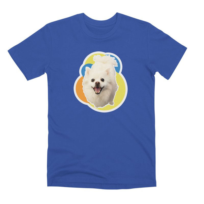 Connie is always happy Men's T-Shirt by 21 Squirrels Brewery Shop