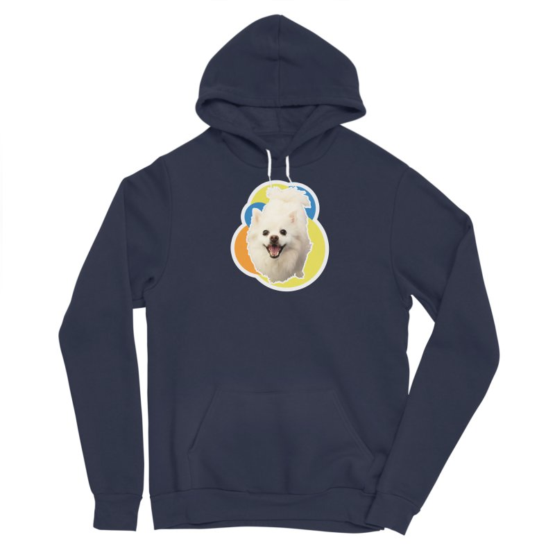 Connie is always happy Women's Pullover Hoody by 21 Squirrels Brewery Shop