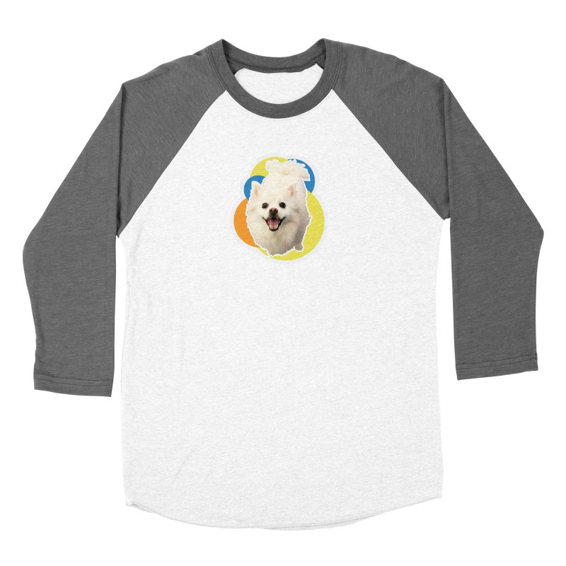 Connie is always happy Women's Longsleeve T-Shirt by 21 Squirrels Brewery Shop