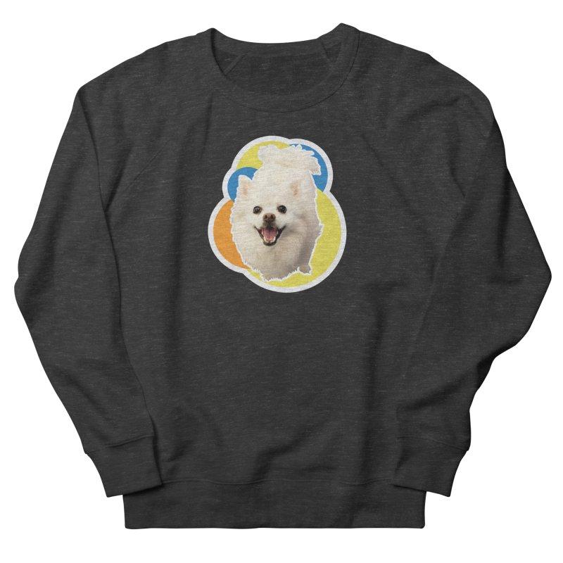 Connie is always happy Women's Sweatshirt by 21 Squirrels Brewery Shop