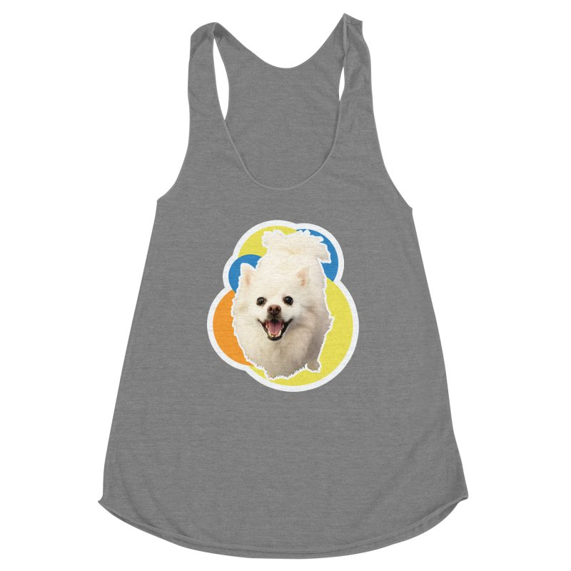 Connie is always happy Women's Tank by 21 Squirrels Brewery Shop