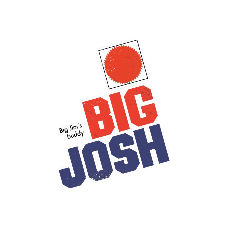 Big Josh Women's V-Neck by 21 Squirrels Brewery Shop