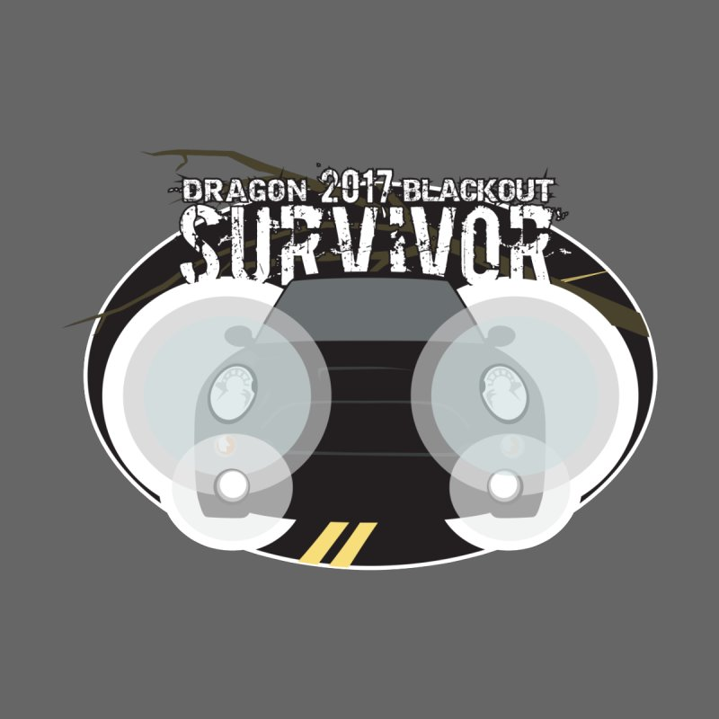 Dragon Blackout Survivor None  by 21 Squirrels Brewery Shop