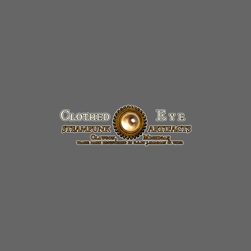 Clothed Eye Logo    by 21 Squirrels Brewery Shop
