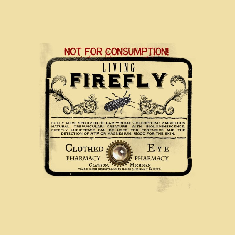 Clothed Eye - Firefly   by 21 Squirrels Brewery Shop