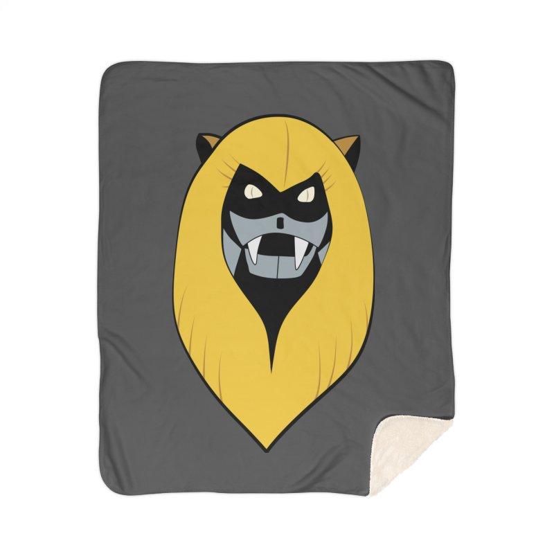 Ookla Home Sherpa Blanket Blanket by 21 Squirrels Brewery Shop