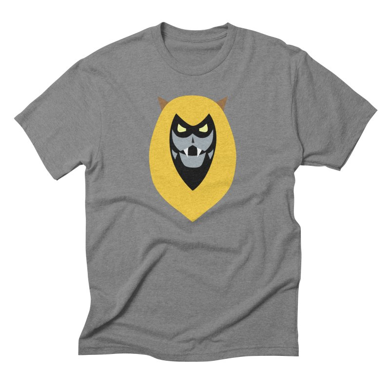 Ookla - simple Men's Triblend T-Shirt by 21 Squirrels Brewery Shop
