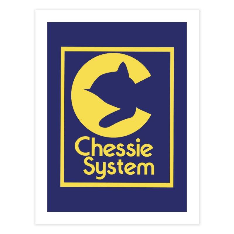Chessie System Railroad Logo Home Bath Mat by 21 Squirrels Brewery Shop