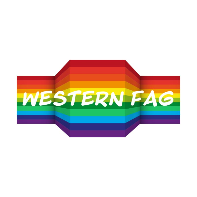 Western Fag by 21 Squirrels Brewery Shop