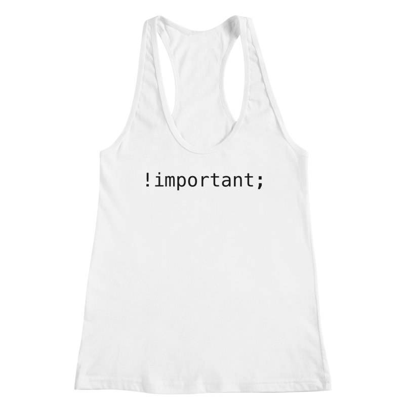 !important; - light Women's Racerback Tank by 21 Squirrels Brewery Shop