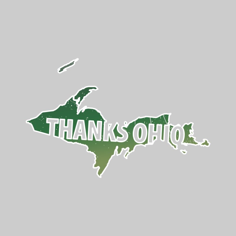 Thanks Ohio! by 21 Squirrels Brewery Shop