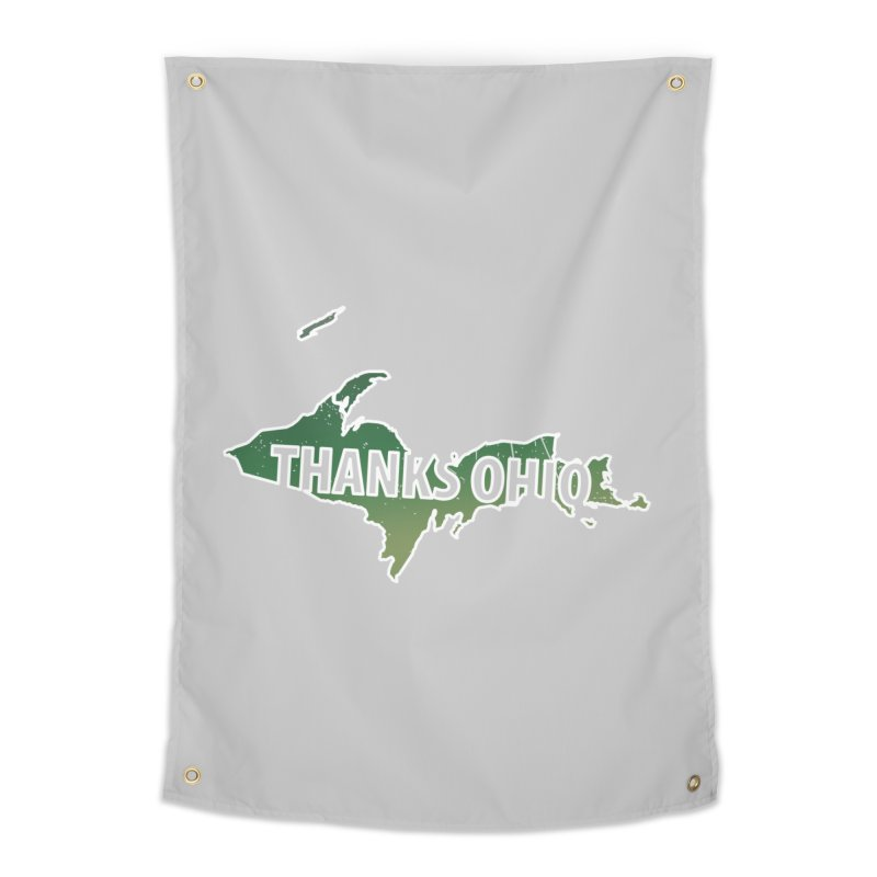 Thanks Ohio! Home Tapestry by 21 Squirrels Brewery Shop