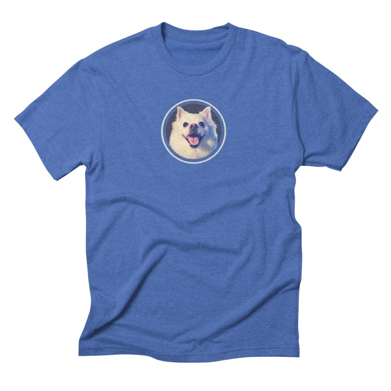 Connie is very happy Men's T-Shirt by 21 Squirrels Brewery Shop