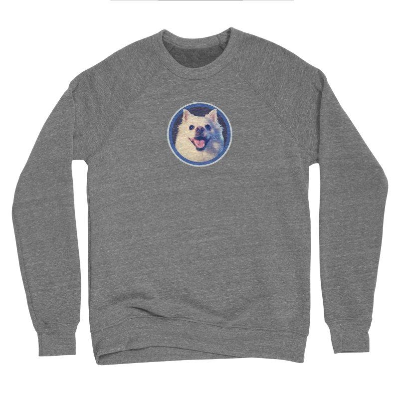 Connie is very happy Women's Sweatshirt by 21 Squirrels Brewery Shop