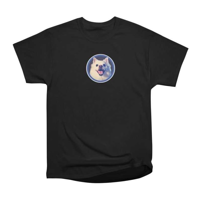 Connie is very happy Women's Heavyweight Unisex T-Shirt by 21 Squirrels Brewery Shop