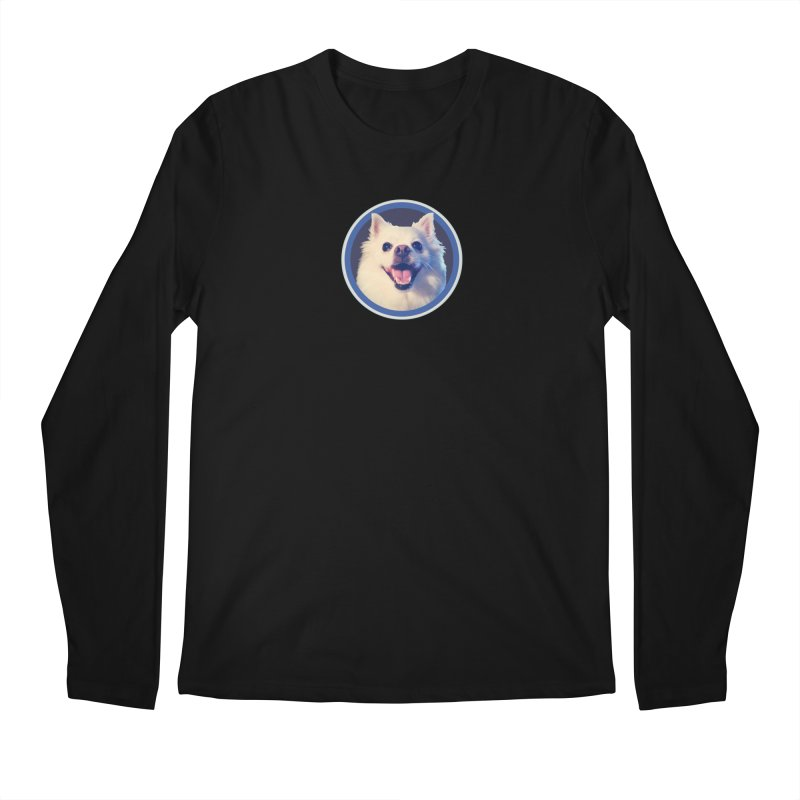 Connie is very happy Men's Regular Longsleeve T-Shirt by 21 Squirrels Brewery Shop