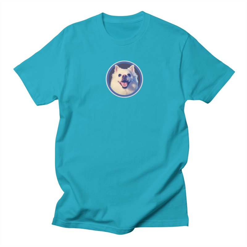 Connie is very happy Women's Regular Unisex T-Shirt by 21 Squirrels Brewery Shop