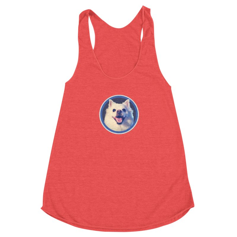 Connie is very happy Women's Tank by 21 Squirrels Brewery Shop
