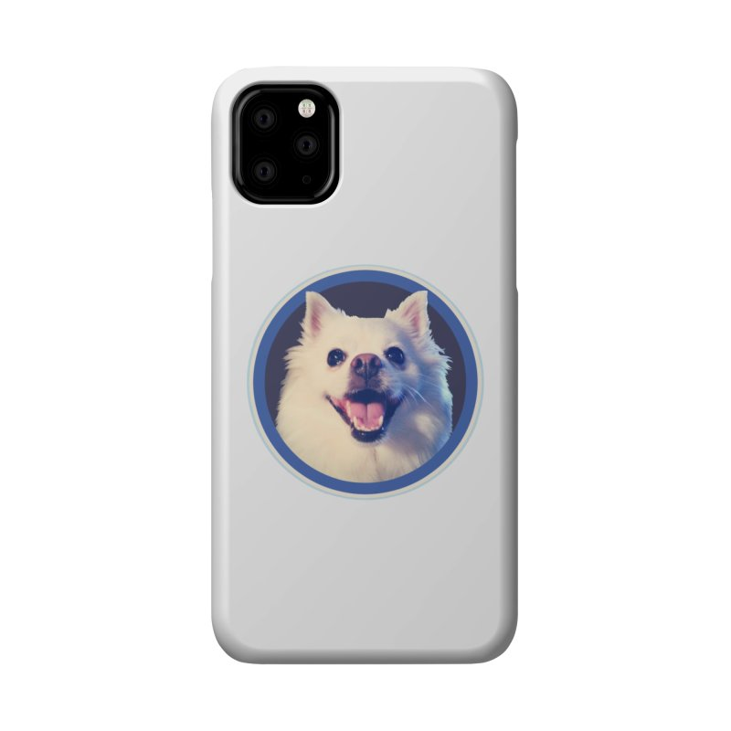 Connie is very happy Accessories Phone Case by 21 Squirrels Brewery Shop