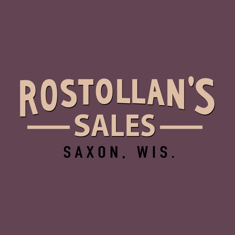 Rostollan's Sales by 21 Squirrels Brewery Shop