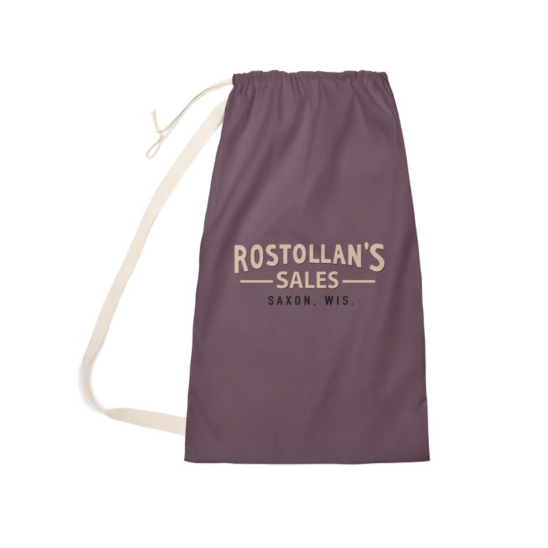 Rostollan's Sales Accessories Bag by 21 Squirrels Brewery Shop