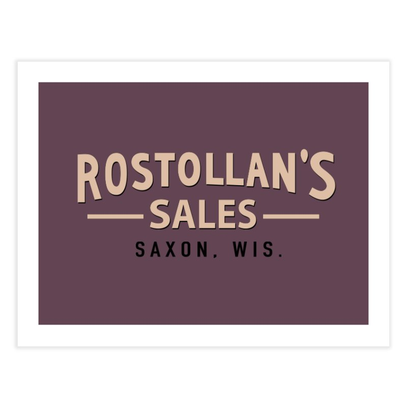 Rostollan's Sales Home Bath Mat by 21 Squirrels Brewery Shop