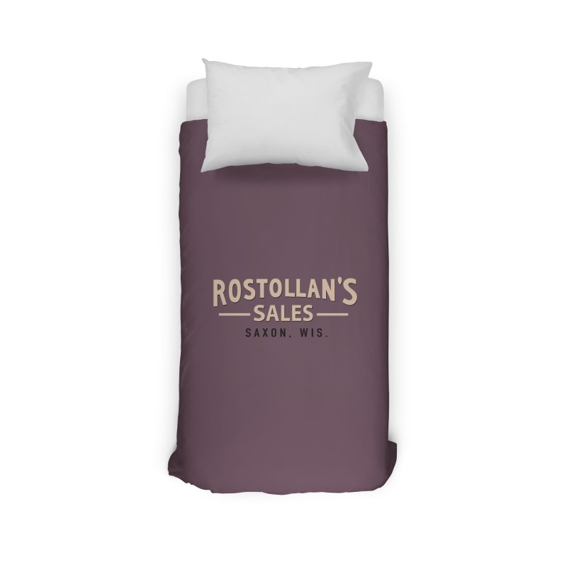Rostollan's Sales Home Duvet by 21 Squirrels Brewery Shop