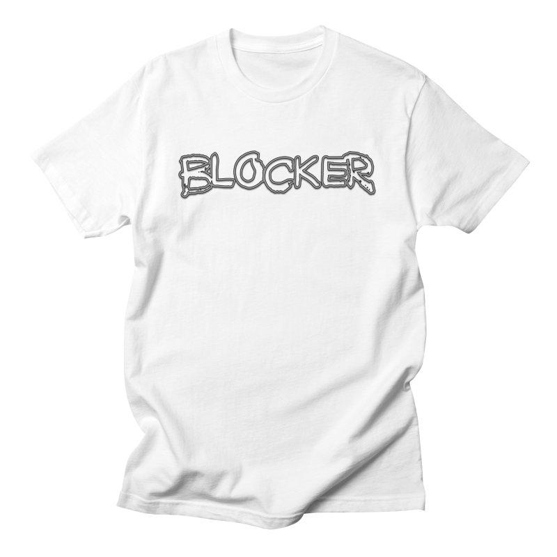 Blocker Men's T-Shirt by 21 Squirrels Brewery Shop