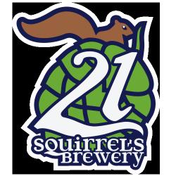 21squirrels Logo