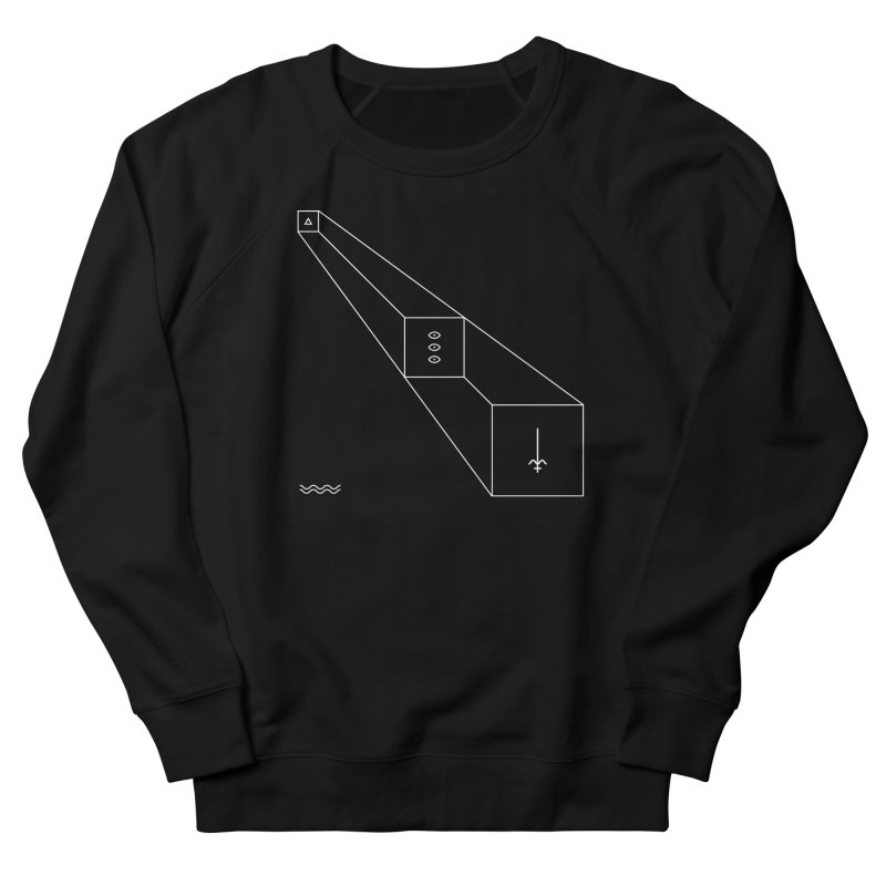 From Womb to Tomb Men's Sweatshirt by 2556 - Works by Jeremy Burns