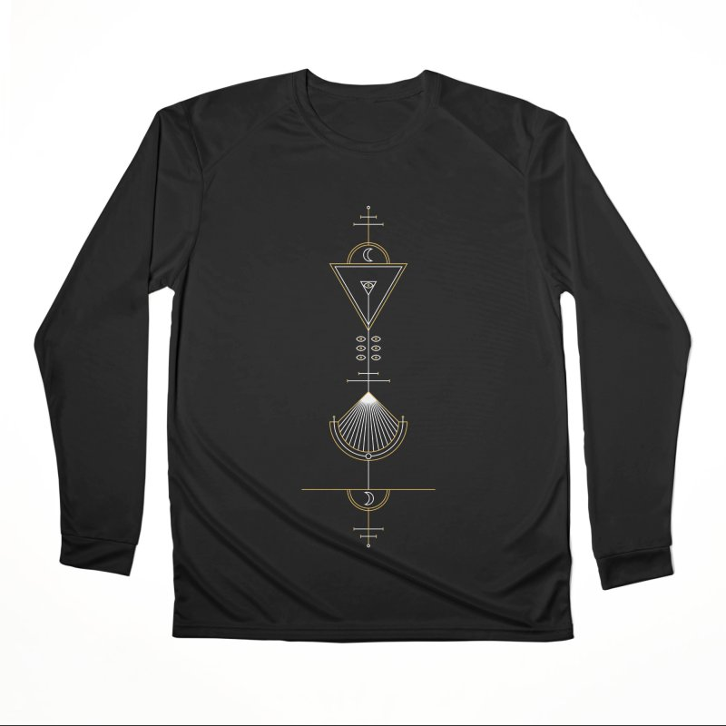 Dignified Women's Longsleeve T-Shirt by 2556 - Works by Jeremy Burns