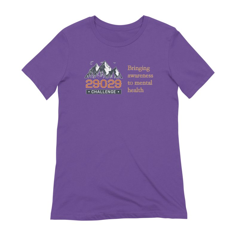 Bringing Awareness Women's Extra Soft T-Shirt by Aaron Travels World Official Store