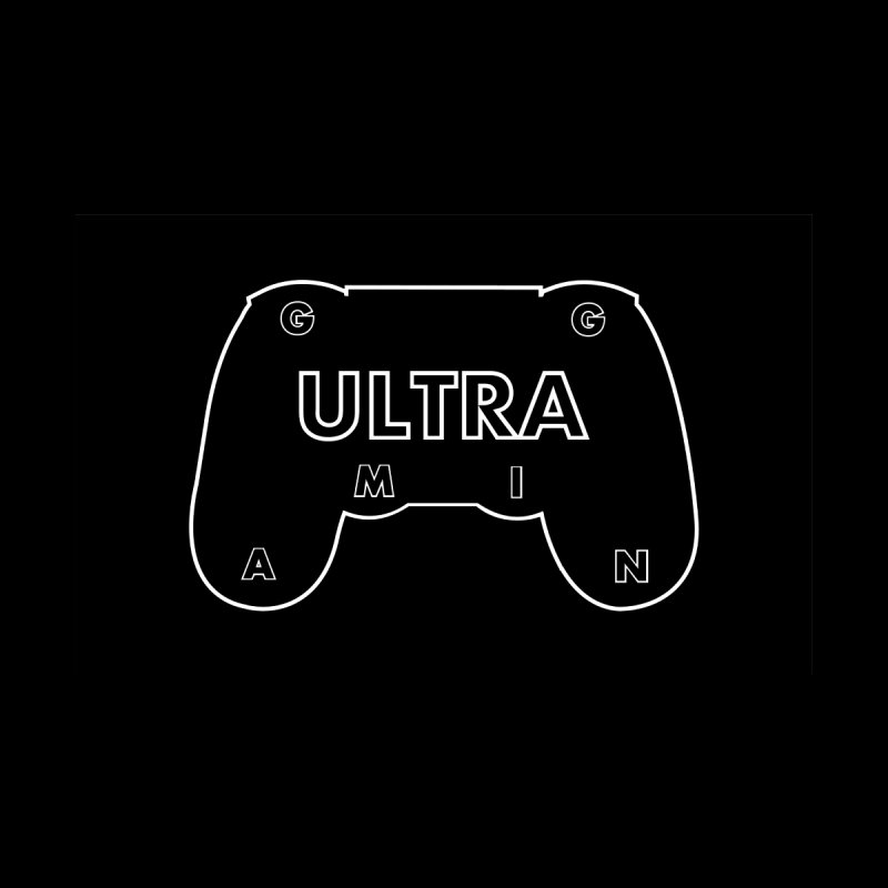 ULTRA GAMING by 2Dyzain's Artist Shop