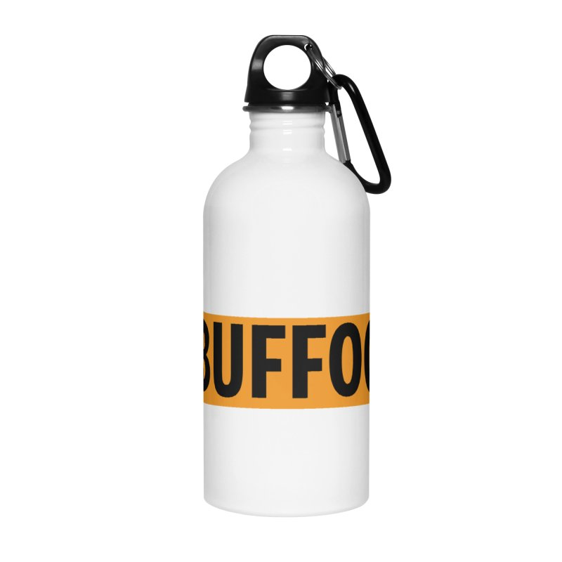 2 Buffoons Hub Accessories Water Bottle by 2buffoons's Artist Shop