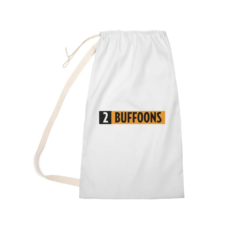 2 Buffoons Hub Accessories Laundry Bag Bag by 2buffoons's Artist Shop